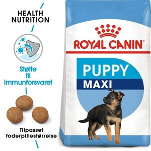Royal Canin Maxi Junior, 10kg